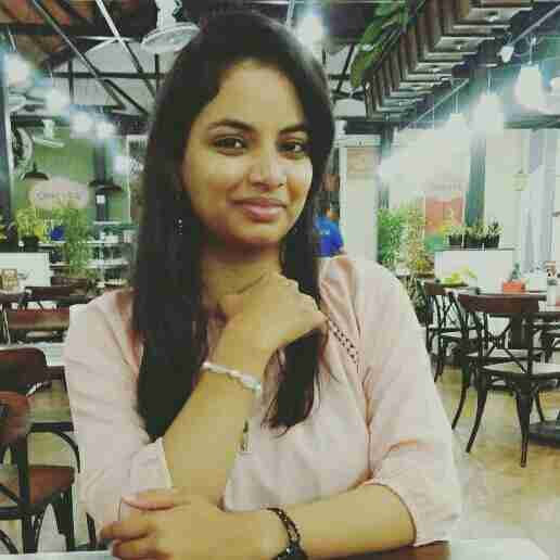 Dr. Shikha Khare's profile on Curofy