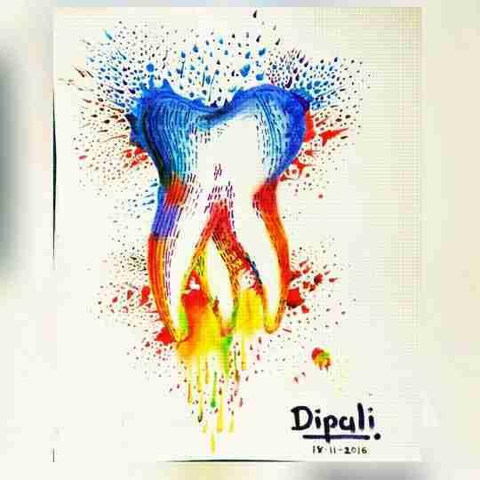 Dr. Dipali Nirmal's profile on Curofy