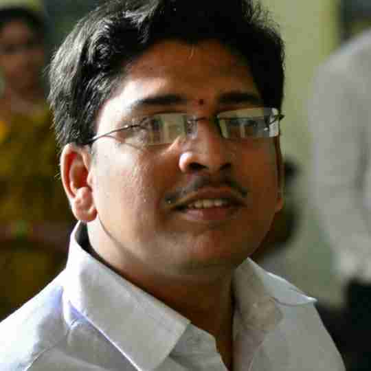 Dr. J Syam Sundar's profile on Curofy