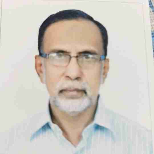 Dr. Ghouse Mohiuddin's profile on Curofy