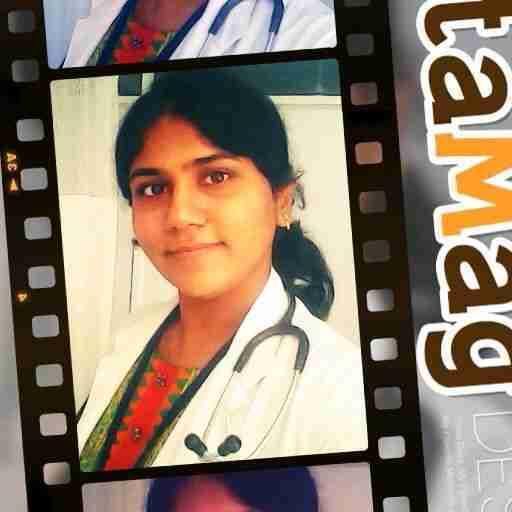 Dr. Tharini Guru's profile on Curofy