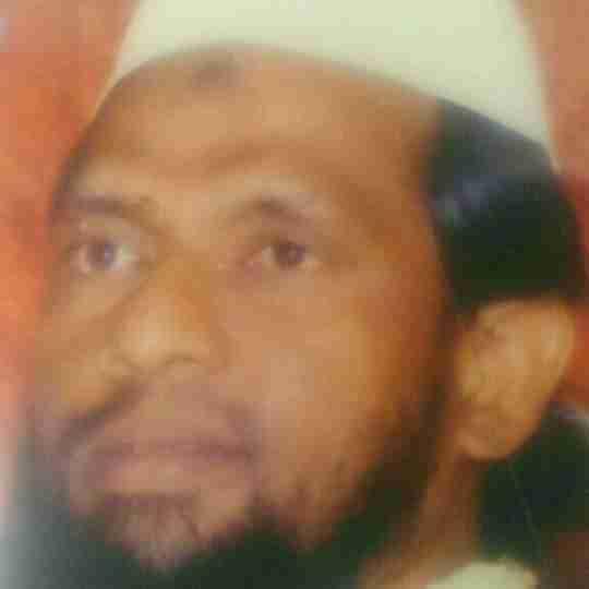 Dr. Syed Samiyullah's profile on Curofy