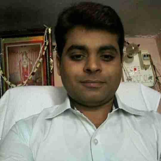 Dr. Rajesh Kumar Upadhyay's profile on Curofy