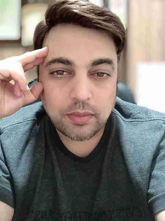Dr. Kshitij Malhotra's profile on Curofy