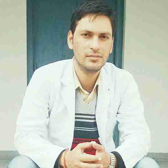 Dr. Ambrish Nautiyal's profile on Curofy