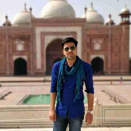 Dr. Vikalp Jain's profile on Curofy