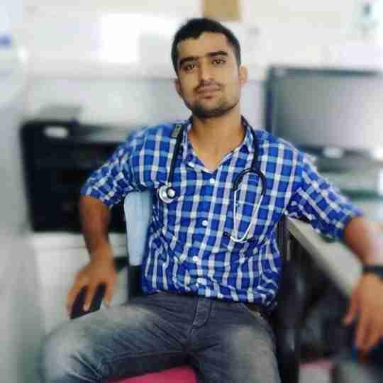 Dr. Vilas Chavan's profile on Curofy