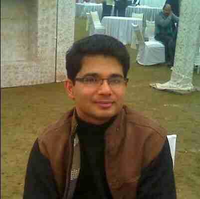 Dr. Siddharth Gupta's profile on Curofy