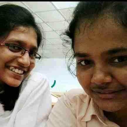 Alagu Rani's profile on Curofy