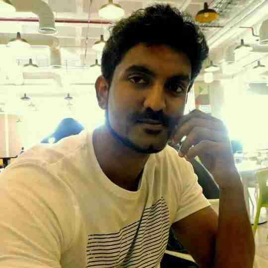 Dr. Manjunadh Muraleedharan Pillai's profile on Curofy