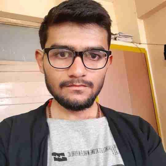 Dr. Kn Bharwad's profile on Curofy