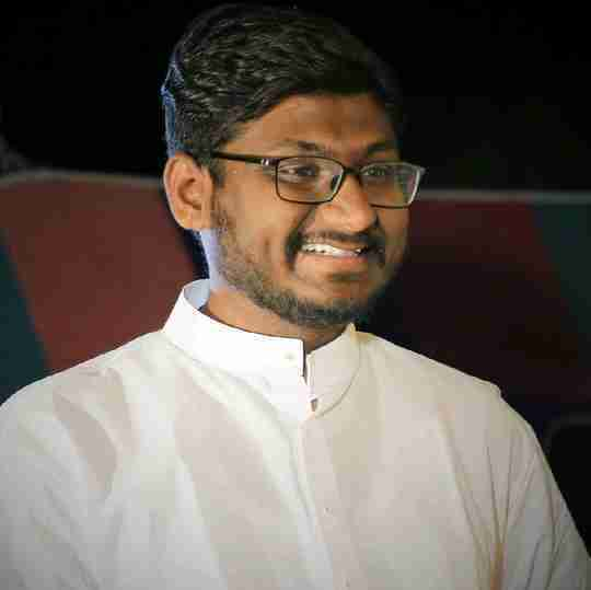 Ashvinkumar Bomkantiwar's profile on Curofy