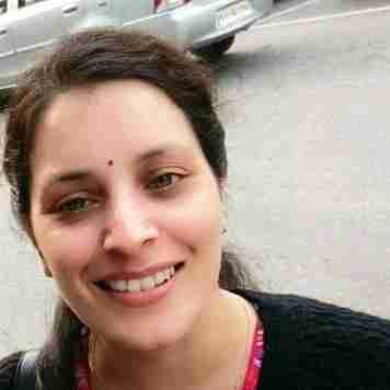 Dr. Anita Thakur's profile on Curofy