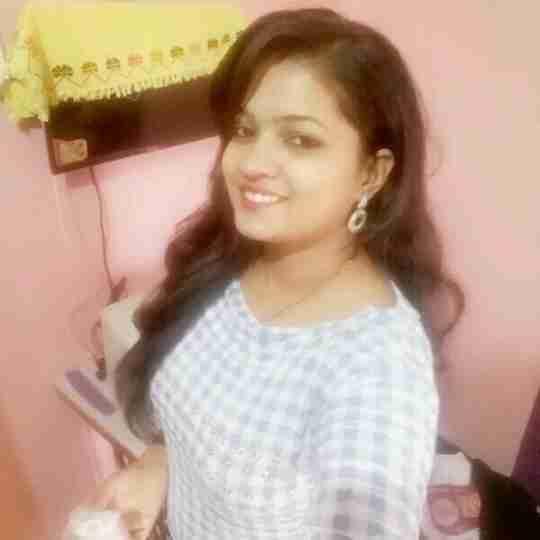 Jyoti Sharma's profile on Curofy