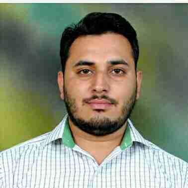 Dr. Achhar Sharma's profile on Curofy
