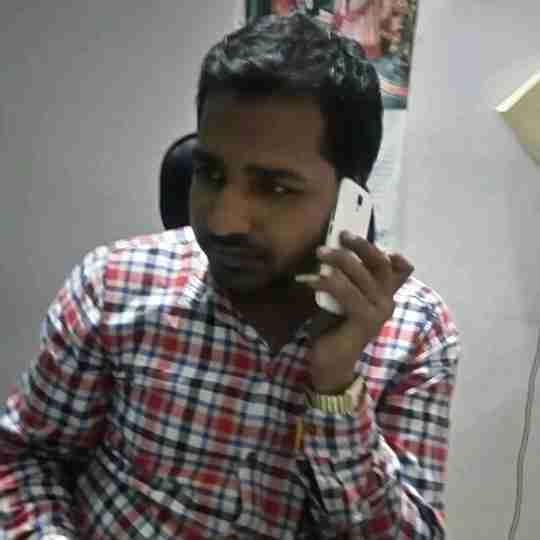 Dr. Dinesh Jadav's profile on Curofy