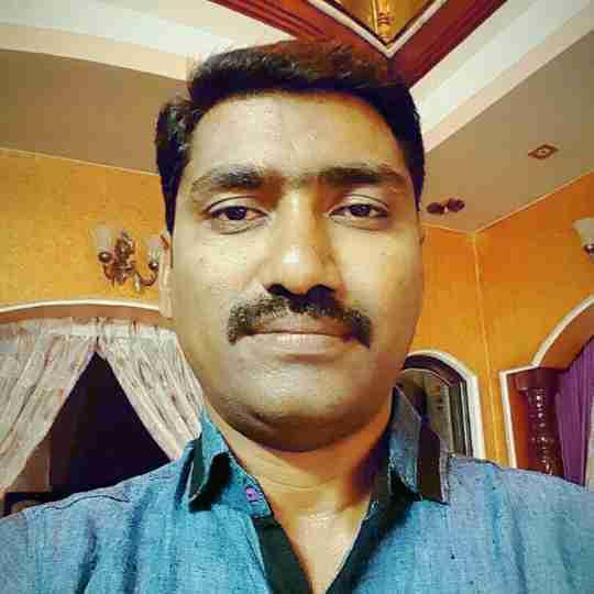 Dr. Durga Prasad Thota's profile on Curofy