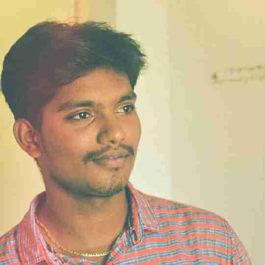 Dhileeban S's profile on Curofy