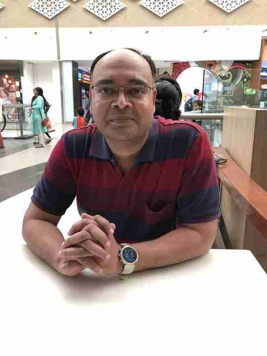 Dr. Sarvesh Jain's profile on Curofy