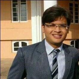 Dr. Saransh Mishra's profile on Curofy
