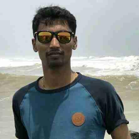 Dr. Ashish Vasava's profile on Curofy