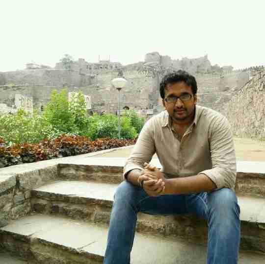 Dr. Vijaysai Veerapaneni's profile on Curofy
