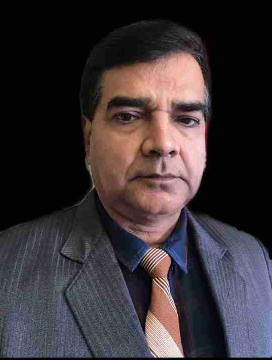 Dr. Kishor Kumar's profile on Curofy