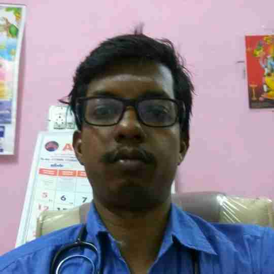 Dr. Babu Tg's profile on Curofy