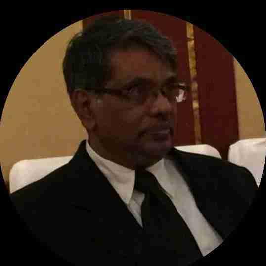 Dr. Shyam Sundaram's profile on Curofy
