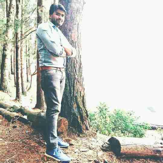 Dr. Pranav Kumar Rai's profile on Curofy