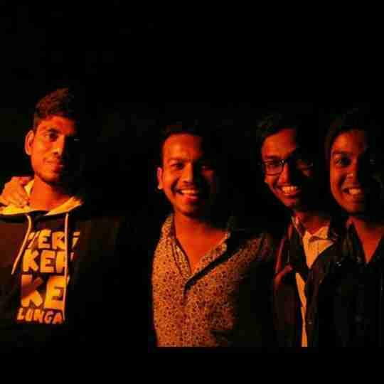 Akash Das's profile on Curofy