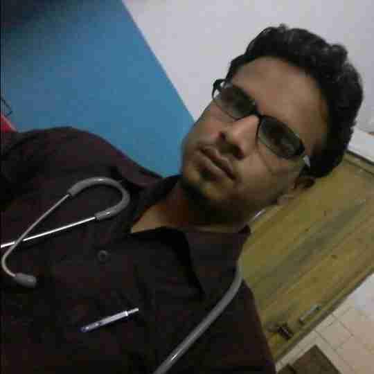 Dr. Ibrahim Shaikh's profile on Curofy
