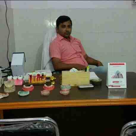 Manish Kumar's profile on Curofy