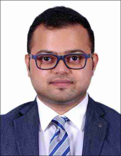 Dr. Amith Kamath's profile on Curofy