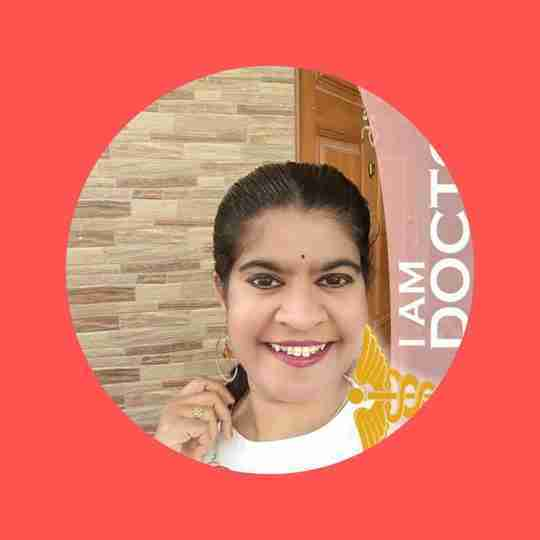 Dr. Shali's profile on Curofy