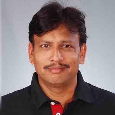 Dr. Rajashekar Reddy's profile on Curofy