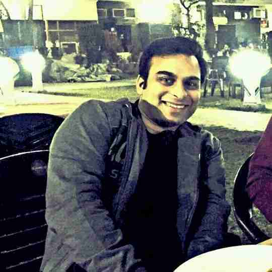 Dr. Piyush Batra's profile on Curofy