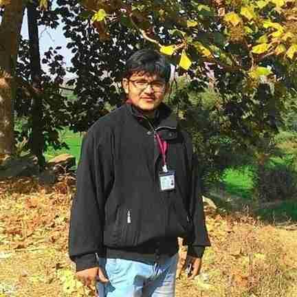 Dr. Bhavya Shah's profile on Curofy