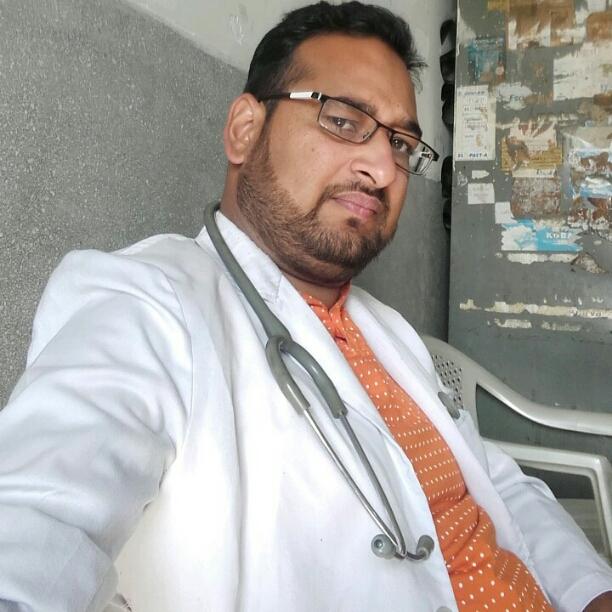 Dr. Bilal Khan (Pt)'s profile on Curofy