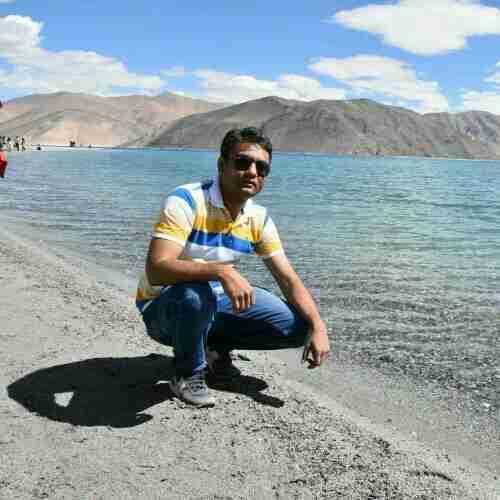 Dr. Sanjay Kyada's profile on Curofy