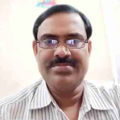 Dr. Nm Nadagoud's profile on Curofy