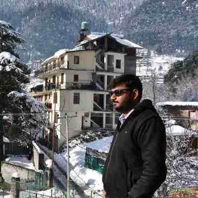 Dr. Mayank Patel's profile on Curofy
