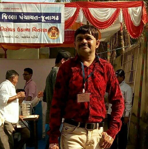 Dr. Karshan Solanki's profile on Curofy