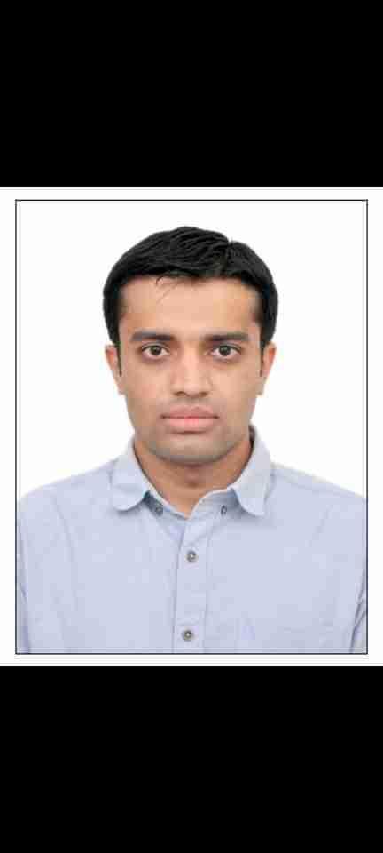 Dr. Muddappa P P's profile on Curofy