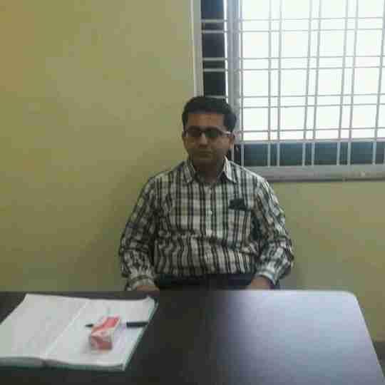 Dr. Yamini Bhushan Shastri's profile on Curofy