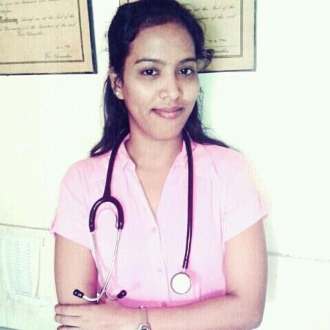 Sadhana Lokhande's profile on Curofy
