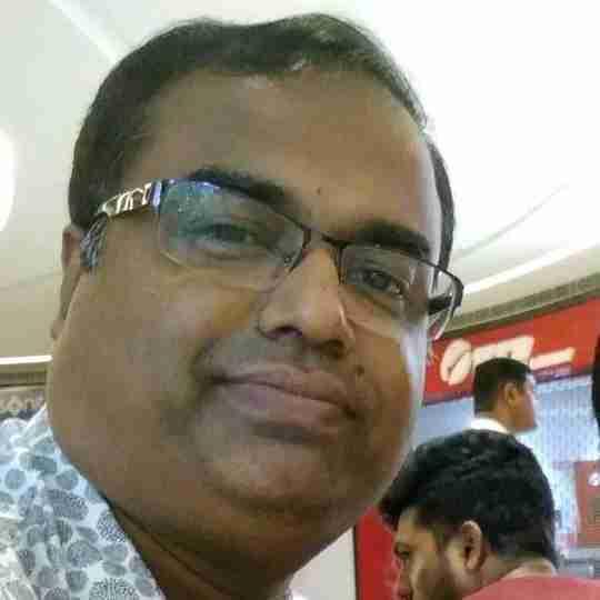 Dr. Deepak Padhi's profile on Curofy