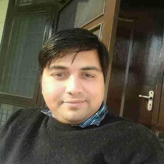 Dr. Aniket Ramdev's profile on Curofy