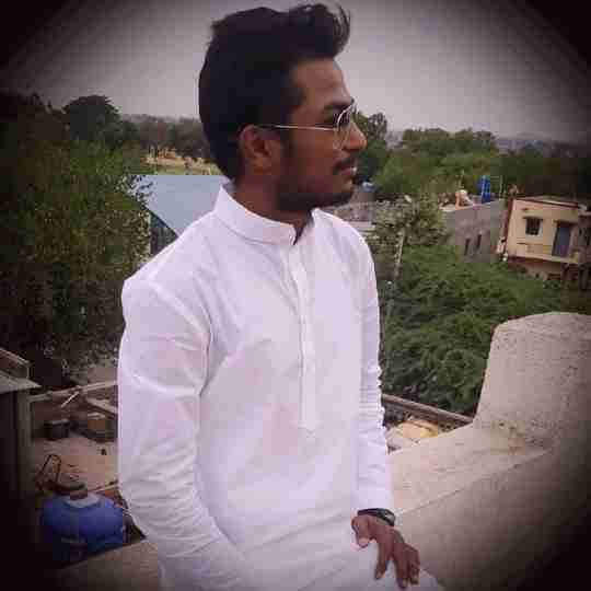 Shahebaz Murme's profile on Curofy