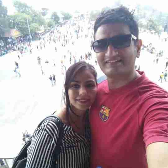Dr. Sachin Janghu's profile on Curofy